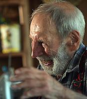 Peter Bush, 9 January 2017
