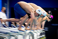 Giourtzidis Daniil GRE<br /> Swimming - 400m individual medley men preliminaries <br /> XXXV LEN European Aquatic Championships<br /> Duna Arena<br /> Budapest  - Hungary  23/5/2021<br /> Photo Giorgio Perottino / Deepbluemedia / Insidefoto
