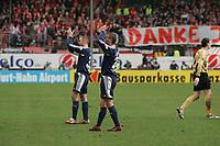 24.02.2007: FSV Mainz 05 vs. 1. FC Nürnberg