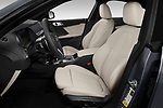Front seat view of 2020 BMW 2-Series M-Sport 4 Door Sedan Front Seat  car photos