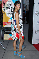 """HOLLYWOOD, LOS ANGELES, CA, USA - APRIL 08: Pooja Batra at the Indian Film Festival Of Los Angeles 2014 - Opening Night Screening Of """"Sold"""" held at ArcLight Cinemas on April 8, 2014 in Hollywood, Los Angeles, California, United States. (Photo by Xavier Collin/Celebrity Monitor)"""