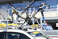 Picture by Simon Wilkinson/SWpix.com - 24/25/26/27/09/2020 - Cycling - UCI 2020 Road World Championships IMOLA - EMILIA-ROMAGNA ITALY - The Photo Brief Sea Sucker