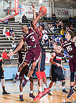 2013 Varsity Basketball - Euless Trinity vs Sunrise Christian II