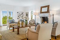 Campesina Living Room