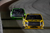 NASCAR Camping World Truck Series<br /> TheHouse.com 225<br /> Chicagoland Speedway, Joliet, IL USA<br /> Friday 15 September 2017<br /> Cody Coughlin, JEGS Toyota Tundra<br /> World Copyright: Logan Whitton<br /> LAT Images