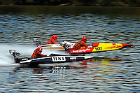 H-81, H-21 and US-1  (Outboard Vintage Runabout)