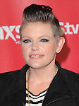 Natalie Maines  at The MusiCares® 2013 Person Of The Year Tribute held at The Los Angeles Convention Center, West Hall in Los Angeles, California on February 08,2013                                                                   Copyright 2013 Hollywood Press Agency