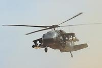 - Royal Army, Blackhawk helicopter....- Royal Army, elicottero Blackhawk