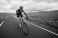 Richard Handley (GBR)<br /> <br /> 2013 Tour of Britain<br /> stage 5: Machynlleth to Caerphilly (177km)