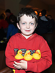 Termonfeckin Duck Race 2014