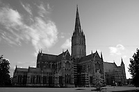Salisbury, United Kingdom - 2006