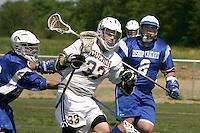 Guerin 2007-08 Sports