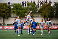 Seattle Reign FC vs North Carolina Courage, August 13, 2017
