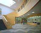 Stephen Blatt Architect.Cumberland Middle School.Cumberland, Me.