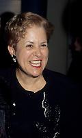File - Louise Harel, Novembre 1995<br /> <br /> Photo : Pierre Roussel - Agence Quebec Presse