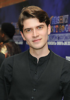 """Marcus Harman at the """"The Show Must Go On!"""" red carpet pre-show, Palace Theatre, Shaftesbury Avenue, London, on Sunday 06 June 2021 in London, England, UK. <br /> CAP/CAN<br /> ©CAN/Capital Pictures"""