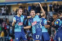Wycombe Wanderers v Peterborough - 03.11.2018