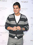 """Rob Kardashian at The Fragrance Launch event for """"Unbreakable by Khloe + Lamar"""" held at The Redbury Hotel in Hollywood, California on April 04,2011                                                                               © 2010 Hollywood Press Agency"""