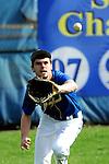 Baseball: Dayton at Cranford