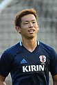 Soccer : Japan U23 National Team Official Training camp for Rio 2016