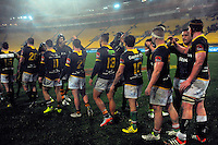 150829 ITM Cup Rugby - Wellington v Northland