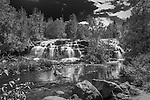 Bond Falls in the UP of Michigan