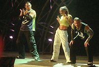 Matt Hardy Lita Scotty 2 Hotty 2001                                          Photo by  John Barrett/PHOTOlink