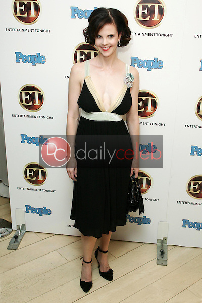 Kiersten Warren<br />at the 10th Annual Entertainment Tonight Emmy Party Sponsored by People. Mondrian, West Hollywood, CA. 08-27-06<br />Jason Kirk/DailyCeleb.com 818-249-4998
