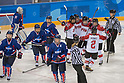 PyeongChang 2018: Ice Hockey: Women's Preliminary Round - Group B: Korea vs Japan