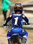 Levi Townley. New Zealand Motocross Age Group Nationals, TECT All Terrain Park, Bay of Plenty, Saturday 6 February 2021. Photo: Simon Watts/www.bwmedia.co.nz