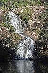 Gypsie Falls - Lorne - Mid North Coast NSW