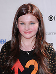 Abigail Breslin at Stand Up to Cancer held at Sony Picture Studios in Culver City, California on September 10,2010                                                                               © 2010 Hollywood Press Agency