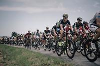 Jens Keukeleire (BEL/Orica-Scott)<br /> <br /> 104th Tour de France 2017<br /> Stage 6 - Vesoul › Troyes (216km)