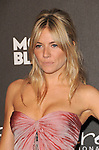 Sienna Miller at The Montblanc Signature for Good Charity Gala benefiting Unicef held at Paramount Studios in Hollywood, California on February 20,2009                                                                     Copyright 2008 Debbie VanStory/RockinExposures