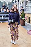 Maria Balverde arrive to Maria Cristina Hotel during the 67th San Sebastian Donostia International Film Festival - Zinemaldia.September 24,2019.(ALTERPHOTOS/Yurena Paniagua)
