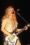 Portraits & live photographs of the band, Babes in Toyland
