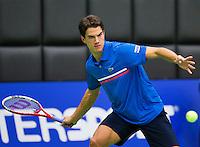 13-12-12, Rotterdam, Tennis Masters 2012, Jesse Huta Galung