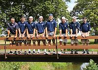 Golf, Boys, Team & Individual's 8/15/19