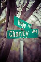 Hope Meets Charity