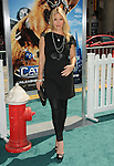 Christina Applegate at the Warner Bros. Pictures World Premiere of Cats & Dogs Revenge of Kitty Galore held at The Grauman's Chinese Theatre in Hollywood, California on July 25,2010                                                                               © 2010 Debbie VanStory / Hollywood Press Agency