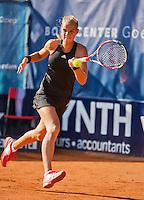 September 03, 2014,Netherlands, Alphen aan den Rijn, TEAN International, Arantxa Rus (NED) <br /> Photo: Tennisimages/Henk Koster