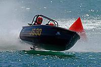 "JS-30 ""Glory Days""        (Jersey Speed Skiff(s)"