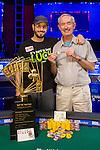 2016 WSOP Event #55: $50,000 Poker Players Championship