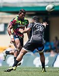 Tradition YCAC vs JML IRANZ during day 2 of the 2014 GFI HKFC Tens at the Hong Kong Football Club on 27 March 2014. Photo by Juan Flor / Power Sport Images