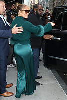 NEW YORK, NY- November 11: Jennifer Lopez at the BAFTA screening of Hustlers at the DGA Theater in New York City on November 11, 2019. Credit: RW/MediaPunch