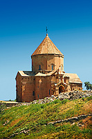 10th century Armenian Orthodox Cathedral of the Holy Cross on Akdamar Island, Lake Van Turkey 72
