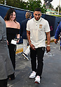 HALLANDALE BEACH, FL - JANUARY 25: Nelly attends the 2020 Pegasus World Cup Championship Invitational Series at Gulfstream Park on January 25, 2020 in Hallandale, Florida. ( Photo by Johnny Louis / jlnphotography.com )