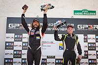 Race 2, Platinum Masters, #2 Lauzon Autosport, Porsche 991 / 2017, GT3CP: Etienne Borgeat (M), #83 Tullman Walker Racing, Porsche 991 / 2017, GT3CP: James Walker (M)