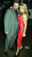 Bubba Ray Dudley  Sable 2000                                                            Photo By John Barrett/PHOTOlink