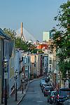 Charlestown Boston, Massachusetts, USA